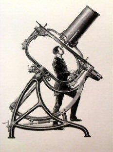 Antique Telescope 2